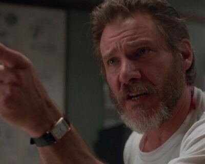 Il fuggitivo, scheda film con Harrison Ford