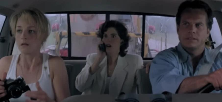 Twister, 1996, Jan de Bont, Helen Hunt, Bill Paxton, Jami Gertz