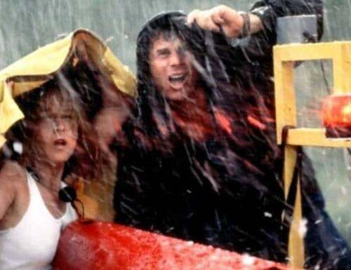 Twister, scheda film di Jan de Bont
