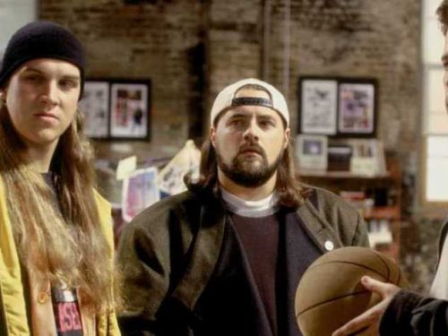 Jay e Silent Bob fermate Hollywood!