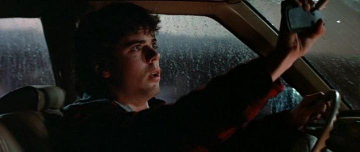 errori presenti in The Hitcher - La lunga strada della paura