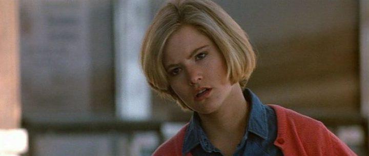 The Hitcher - La lunga strada della paura, curiosità sul film, Jennifer Jason Leigh, Eric Red