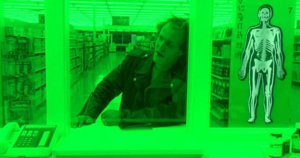 Assassini Nati - Natural Born Killers, Oliver Stone, curiosità, Woody Harrelson