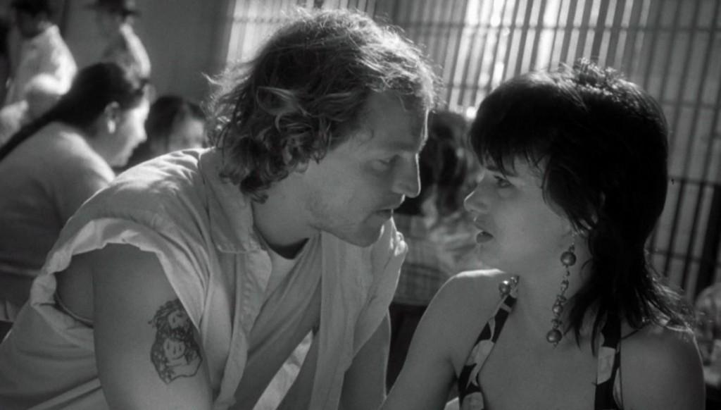 Assassini Nati - Natural Born Killers, Oliver Stone, recensione, Woody Harrelson, Juliette Lewis