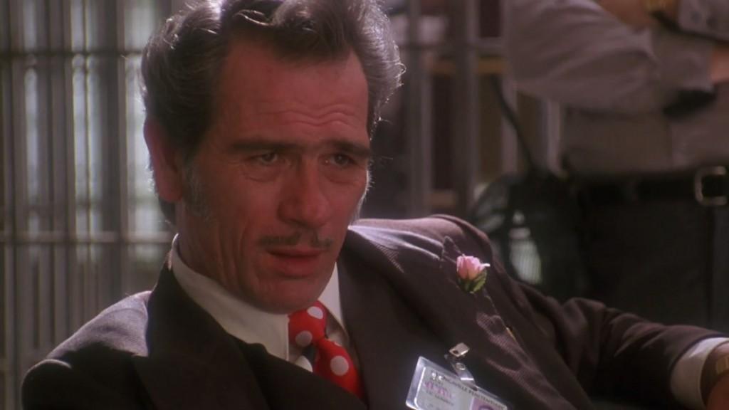 Assassini Nati - Natural Born Killers, Oliver Stone, curiosità, Quentin Tarantino, Tommy Lee Jones