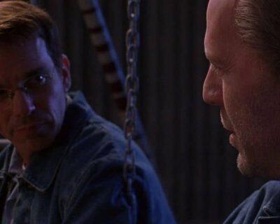 Bandits (2001) di Barry Levinson, scheda film