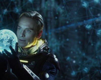 Prometheus, scheda film di Ridley Scott