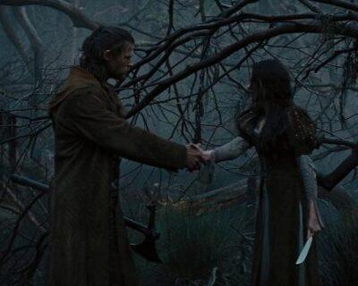 Biancaneve e il cacciatore, con Kristen Stewart, scheda film