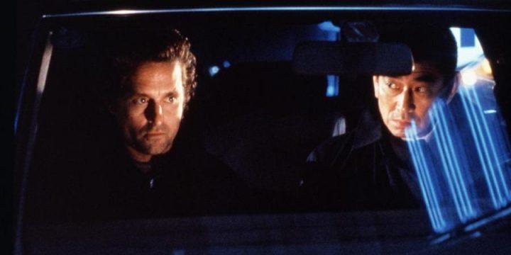 Black Rain - Pioggia sporca, scheda film, Ridley Scott, Michael Douglas, Andy Garcia, Ken Takakura, Kate Capshaw, colonna sonora