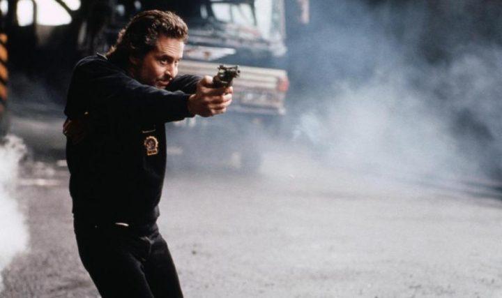 Black Rain - Pioggia sporca, scheda film, Ridley Scott, Michael Douglas, Andy Garcia, Ken Takakura, Kate Capshaw, curiosità, frasi, citazioni, dialoghi