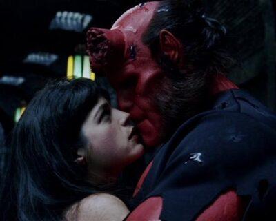 Hellboy, scheda film di Guillermo del Toro
