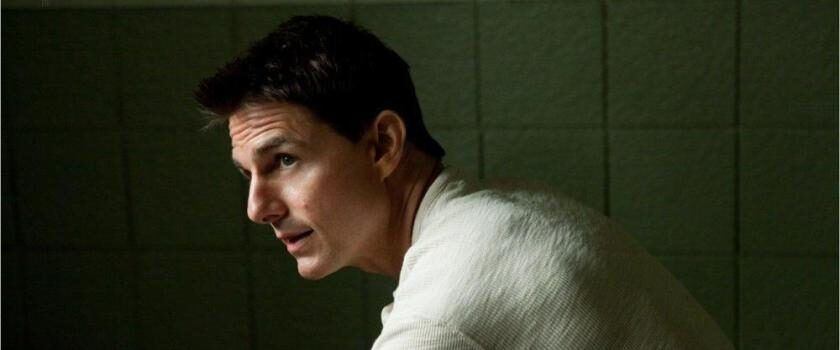 Tom Cruise divorziò quando le mogli avevano 33 anni