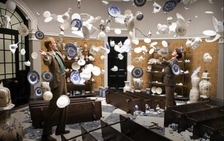 cloaud atlas streaming con Tom Hanks, Halle Berry, Jim Broadbent, Hugo WeavingTom Tykwer, Andy Wachowski, Lana Wachowski citazioni e dialoghi
