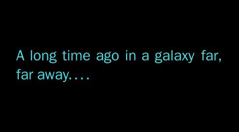 Star Wars, la più bella della galassia