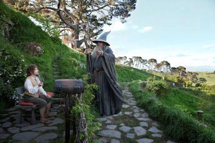 Lo Hobbit – Un viaggio inaspettato (Frasi e citazioni)