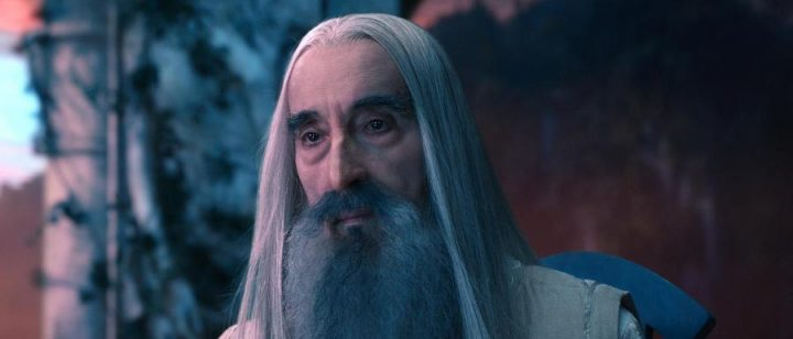 Lo Hobbit - Un viaggio inaspettato, scheda film, recensione, Martin Freeman, Ian McKellen, Richard Armitage, Ken Stott, Graham McTavish, Aidan Turner, Cate Blanchett, Hugo Weaving, Christopher Lee, curiosità, Saruman