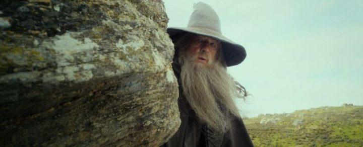 Lo Hobbit - Un viaggio inaspettato, scheda film, recensione, Martin Freeman, Ian McKellen, Richard Armitage, Ken Stott, Graham McTavish, Aidan Turner, Cate Blanchett, Hugo Weaving, Christopher Lee, curiosità, Gandalf