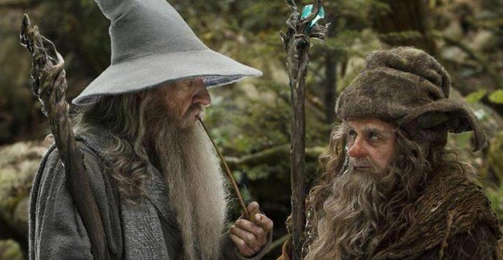 Lo Hobbit - Un viaggio inaspettato, scheda film, recensione, Martin Freeman, Ian McKellen, Richard Armitage, Ken Stott, Graham McTavish, Aidan Turner, Gandalf, Radagast