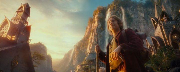 Lo Hobbit - Un viaggio inaspettato, scheda film, recensione, Martin Freeman, Ian McKellen, Richard Armitage, Ken Stott, Graham McTavish, Aidan Turner, Cate Blanchett, Hugo Weaving, frasi, citazioni, dialoghi