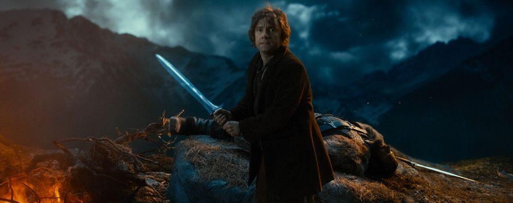Lo Hobbit – Un viaggio inaspettato frasi e citazioni