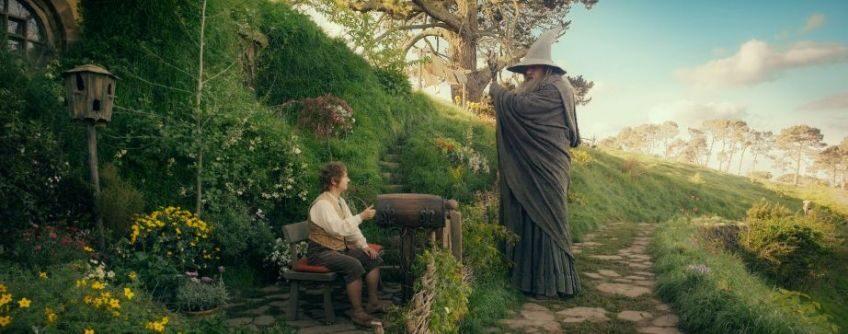 Lo Hobbit – Un viaggio inaspettato, scheda film