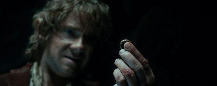 Lo Hobbit - Un viaggio inaspettato, scheda film, recensione, Martin Freeman, Ian McKellen, Richard Armitage, Ken Stott, Graham McTavish, Aidan Turner, Cate Blanchett, Bilbo Baggins, anello, curiosità