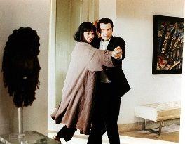 Pulp Fiction (Frasi e dialoghi)