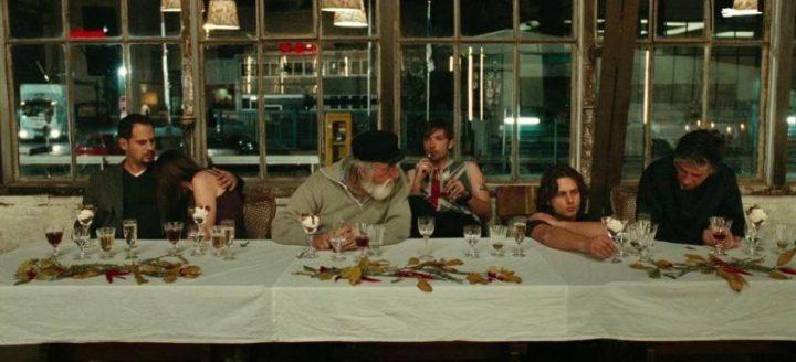 Soul Kitchen, scheda film, recensione, Fatih Akın, Adam Bousdoukos, Moritz Bleibtreu, Pheline Rogganr, Anna Bederke, frasi, citazioni, dialoghi, curiosità