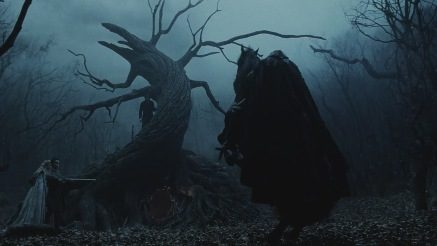 Il mistero di Sleepy Hollow (frasi e citazioni)