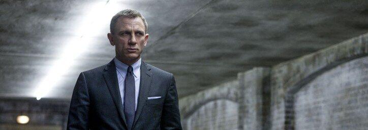 Perchè Danny Boyle ha rifiutato James Bond?