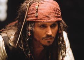 Johnny Depp canta Bob Dylan per George Floyd