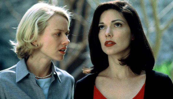 Mulholland Drive, scheda film, recensione, David Lynch, Naomi Watts, Laura Harring, curiosità, trama