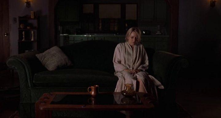 Mulholland Drive frasi e citazioni, David Lynch, Naomi Watts, Laura Harring