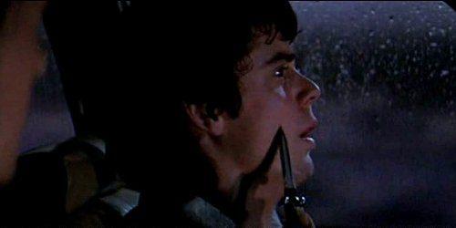 The Hitcher – La lunga strada della paura 1986 (Curiosità)