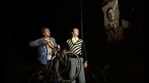 Berlinguer ti voglio bene streaming diretto da Giuseppe Bertolucci con Roberto Benigni e Carlo Monni recensione trama 9
