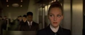 Gattaca - La porta dell'universo streaming di Andrew Niccol con Ethan Hawke, Uma Thurman, Jude Law recensione trama 103