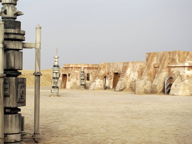 Ra di Martino set Star Wars Episodio IV - Una nuova speranza 10