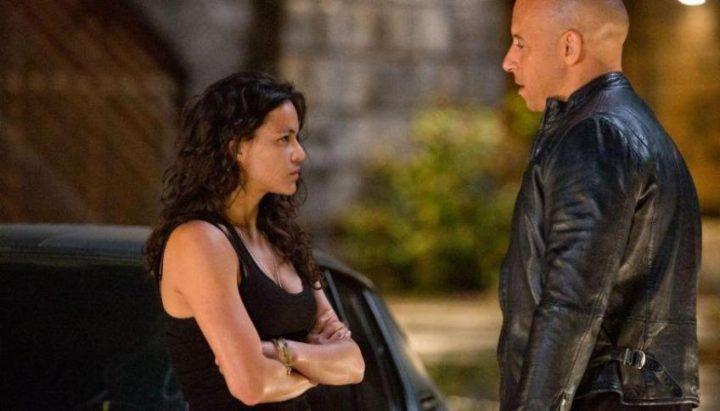 Fast & Furious 6 di Justin Lin, scheda film, recensione, Vin Diesel, Paul Walker, Dwayne Johnson, Michelle Rodriguez, frasi, citazioni e dialoghi
