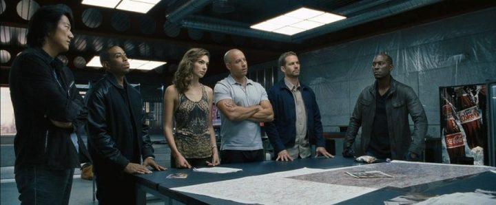 Fast & Furious 6 di Justin Lin, scheda film, recensione, Vin Diesel, Paul Walker, Dwayne Johnson, Michelle Rodriguez