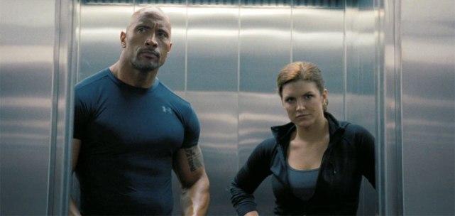 Fast & Furious 6 di Justin Lin, scheda film, recensione, Vin Diesel, Paul Walker, Dwayne Johnson, Michelle Rodriguez, Gina Carano