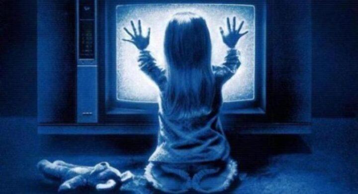 Consigli sui film da guardare - Poltergeist - Demoniache presenze, 1982, Tobe Hooper, tv
