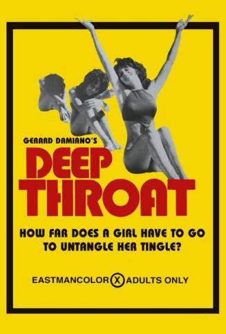 La vera storia di Linda Lovelace e de La vera Gola Profonda I film più censurati della storia la vera gola profonda streaming