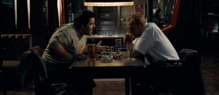 L'alba dei morti dementi, scheda film, recensione, Edgar Wright, Simon Pegg, Nick Frost, Kate Ashfield, citazioni, frasi, dialoghi