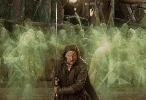 I luoghi della Terra di Mezzo di Tolkien