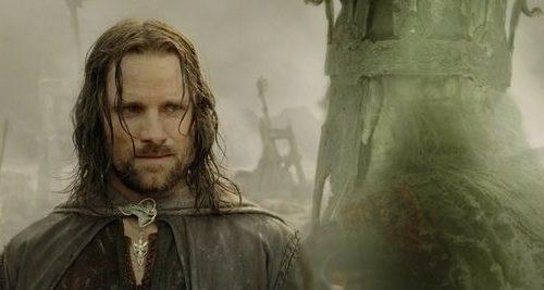 Il Signore degli Anelli – Il ritorno del re frasi e dialoghi