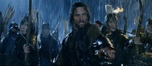 Il Signore degli Anelli – Le due torri frasi e dialoghi