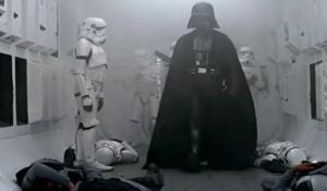 Star Wars Episodio IV - Una nuova speranza streaming di George Lucas, con Mark Hamill, Harrison Ford, Carrie Fisher, Peter Cushing, Alec Guinness 001 citazioni e dialoghi