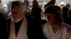 Star Wars Episodio IV - Una nuova speranza streaming di George Lucas, con Mark Hamill, Harrison Ford, Carrie Fisher, Peter Cushing, Alec Guinness 002 frasi, citazioni e aforismi