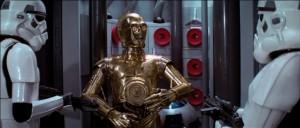 Star Wars Episodio IV - Una nuova speranza streaming di George Lucas, con Mark Hamill, Harrison Ford, Carrie Fisher, Peter Cushing, Alec Guinness 01 frasi, citazioni e aforismi