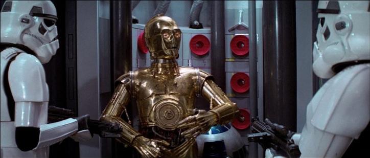 Star Wars: Episodio IV - Una nuova speranza citazioni